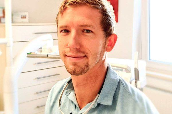 Dr. med.dent. Manuel Gappitz
